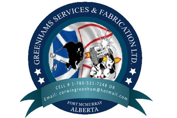 Greenhams Services & Fabrication