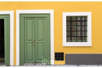 M G Peinture in Le Gardeur: peinture extérieure
