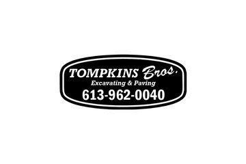 Tompkins Brothers Landscaping, Excavating & Paving