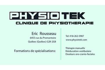 Physiotek