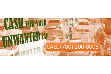 Cash for Unwanted Cars Edmonton