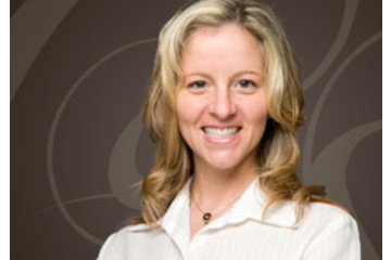 Caroline Simard - avocate