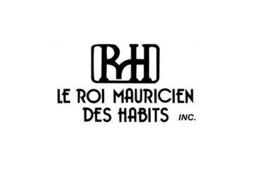 Le Roi Mauricien des Habits Inc