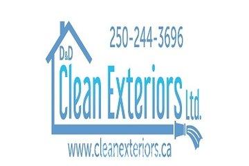 D & D Clean Exteriors Ltd