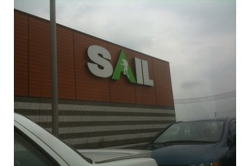 Sail Brossard Quartier Dix30