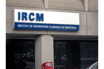 Institut de recherches cliniques de Montréal