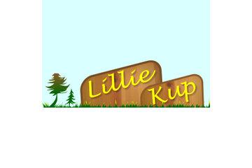 Lillie Kup Trailer & Tent Kamp