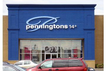 Penningtons in Montréal