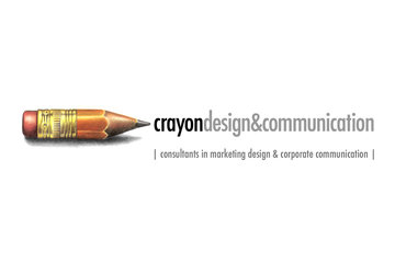 Crayon Design & Communication in Hampstead