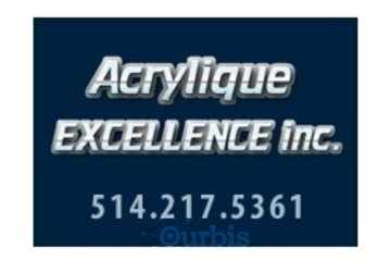 Acrylique Excellence inc