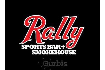 Rally Sports Bar & Smokehouse