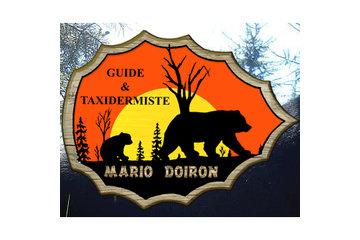 Guide & Taxidermiste Mario Doiron