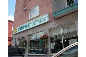 Restaurant Rendez-Vous chez Lysane