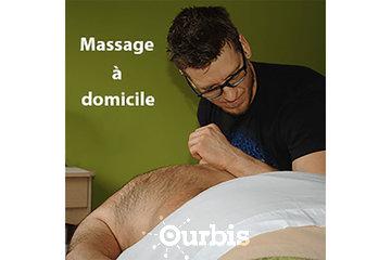Yan Dubord Massothérapeute à Montreal: Yan Dubord Massothérapeute Massage à domicile