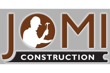 Jomi Construction Ltd