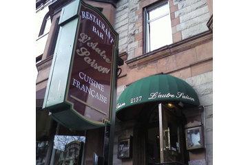 Restaurant L'Autre Saison