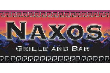 Naxos Grill & Bar
