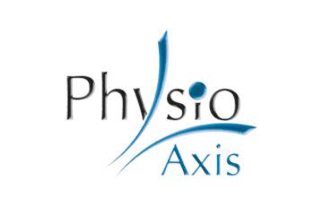 Physio Axis à Prévost: logo