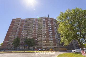 CAPREIT Markham Road Apartments - 225