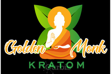 Golden Monk Kratom