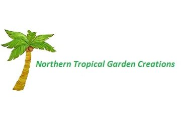 Northern Tropical Garden Creations