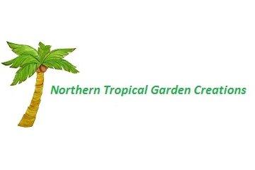 Northern Tropical Garden Creations