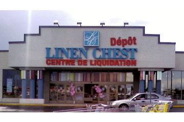 Linen Chest Dépôt Centre de Liquidation