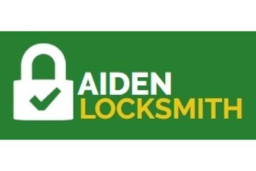Aiden Locksmith à LONDON
