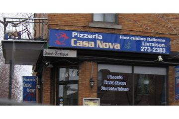 Pizzéria Casanova in Montréal