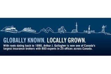 Arthur J. Gallagher (Canada) Group