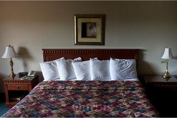 Hôtel L'Express à Longueuil: Suite Jnior