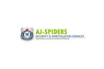 AJ-Spider Security & Investigation Services