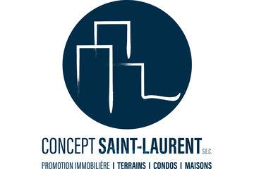 Concept Saint-Laurent