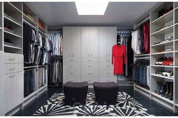 Closet Envy in BURLINGTON: Walk In