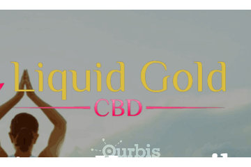 Liquid Gold CBD Oil Canada