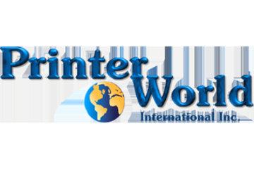 Printer World International Inc
