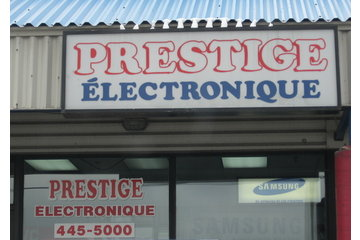 Prestige Electronique Inc