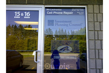 We-Lectronics: Cell Phone Repair