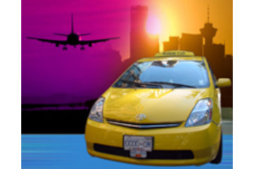Yellow Cab Vancouver in Vancouver: Airport Taxi