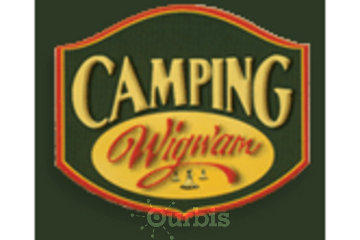 Camping Wig Wam in Upton