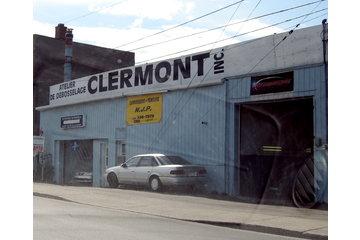 Entreprises Clermont Inc à Montréal