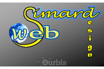 Simard web design