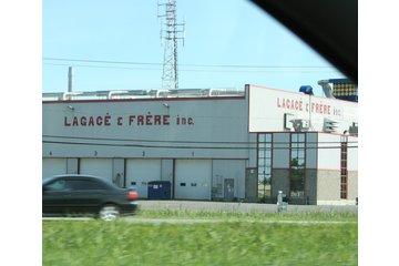 Lagacé & Frères Inc