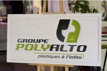 Groupe PolyAlto in Québec