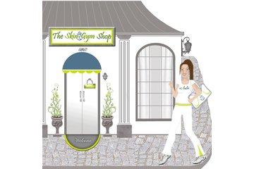 SkinGym Shop