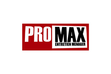 PRO-MAX ENTRETIEN MENAGER