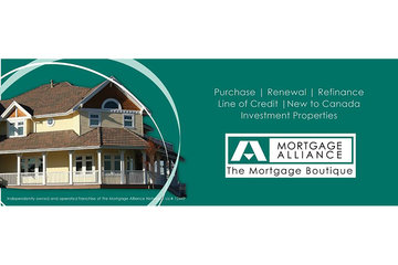 The Mortgage Boutique of Canada