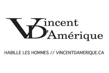 Boutique vêtements pour homme Vincent d'Amerique Rosemère à Rosemère