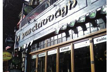 Claddagh Pub à Montréal