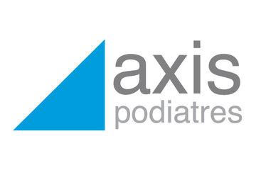 Axis podiatres